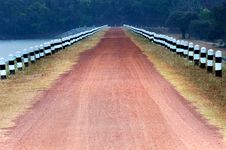 Free Country Road Stock Photography - 18480452