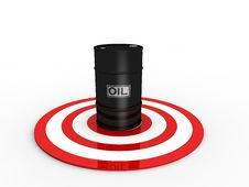 Free Oil Concept Stock Images - 18482394