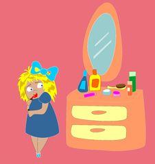 Free Lipstick Stock Images - 18483144