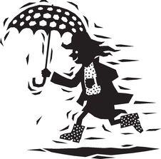Free Raining Stock Images - 18484204