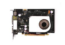 Free Video Card Stock Photography - 18485032