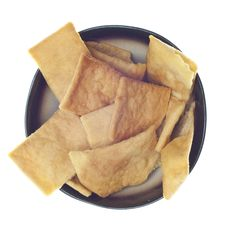Free Pita Chip Snack Royalty Free Stock Images - 18485929