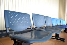 Free Airport Seating Stock Images - 18487844