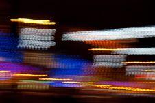 Free Night Lights Stock Photo - 18488500