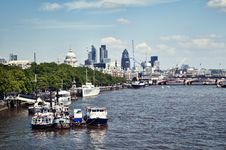 Free City Of London Stock Images - 18488724