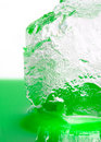 Free Ice Cube Royalty Free Stock Image - 18499486