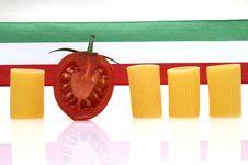 Free Italian Pasta Stock Images - 18490594