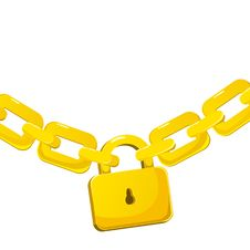 Free Background With Lock Stock Photos - 18491133