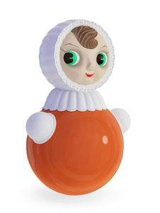 Free Roly-poly Doll. Royalty Free Stock Image - 18498956