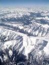 Free Above The Mountains. Royalty Free Stock Photos - 1852648