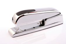 Free Silver Stapler Stock Photos - 1855923