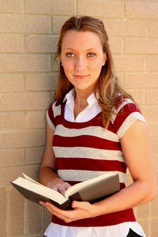 Free Kathryn 27 Royalty Free Stock Photo - 1856865