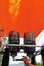 Free Hot Air Balloon Stock Photos - 18500053