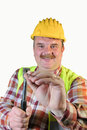 Free Worker On A Job Royalty Free Stock Photos - 18500358
