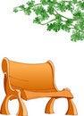 Free Bench Stock Photo - 18501510