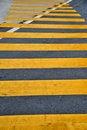 Free Zebra Crossing Stock Photo - 18502690