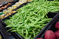 Free Green Beans Royalty Free Stock Image - 18502926