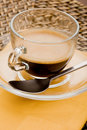 Free Espresso Coffee Royalty Free Stock Photography - 18503237
