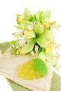 Free Grape  Soap. Royalty Free Stock Photos - 18505078