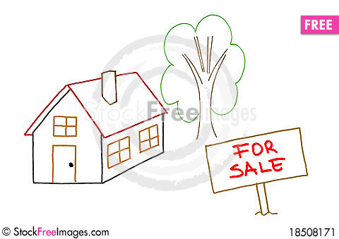 free house for sale