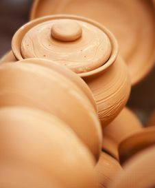 Free Earthenware Close-up Stock Photography - 18501142