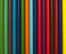 Free Colored Pencils Background Royalty Free Stock Photo - 18502575