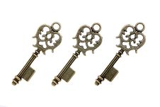 Free Old Key Stock Images - 18504784