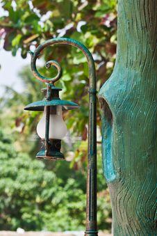 Free Lantern Royalty Free Stock Images - 18505729