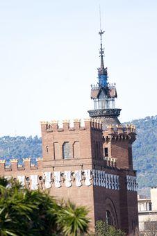 Free Castle Of Three Dragons Stock Photos - 18505833