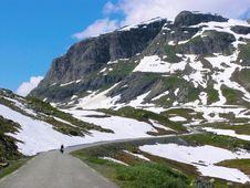 Free Beautiful Norway Nature Stock Photos - 18506443