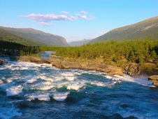 Free Beautiful Norway Nature Stock Photo - 18506480