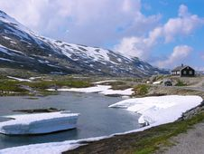 Free Beautiful Norway Nature Stock Image - 18506501