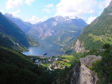 Free Beautiful Norway Nature Stock Photos - 18506513