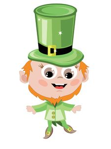 Free Leprechaun Royalty Free Stock Images - 18506729