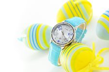 Free Easter Watch Stock Photo - 18509690