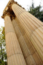 Free Architectural Columns Royalty Free Stock Photos - 18516348