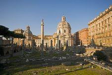 Free Rome 02 Stock Image - 18511451