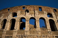 Free Rome 05 Royalty Free Stock Photography - 18511647