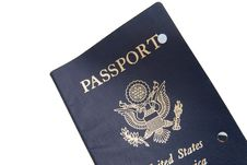 Free Usa Passports Stock Photo - 18511930