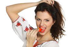 Free Sweet Strawberry Stock Photos - 18514003