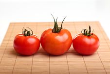 Free Different Ripe Vegetables Stock Photography - 18518432