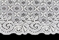 Free White Lace Stock Images - 18520534