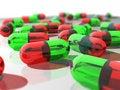 Free Medication Stock Photos - 18527363