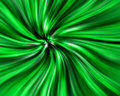 Free Abstract Green Waves Royalty Free Stock Photography - 18529657