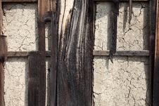 Free Old Plank Royalty Free Stock Image - 18520516
