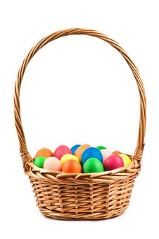 Free Eggs Royalty Free Stock Photography - 18520707