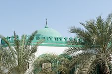 Free Burj Nahar Royalty Free Stock Photography - 18525377