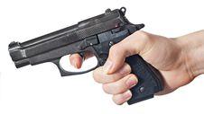 Free Gun Stock Images - 18526414