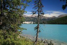 Free Lake Louise Royalty Free Stock Images - 18526919