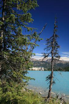 Free Lake Louise Stock Photos - 18526933